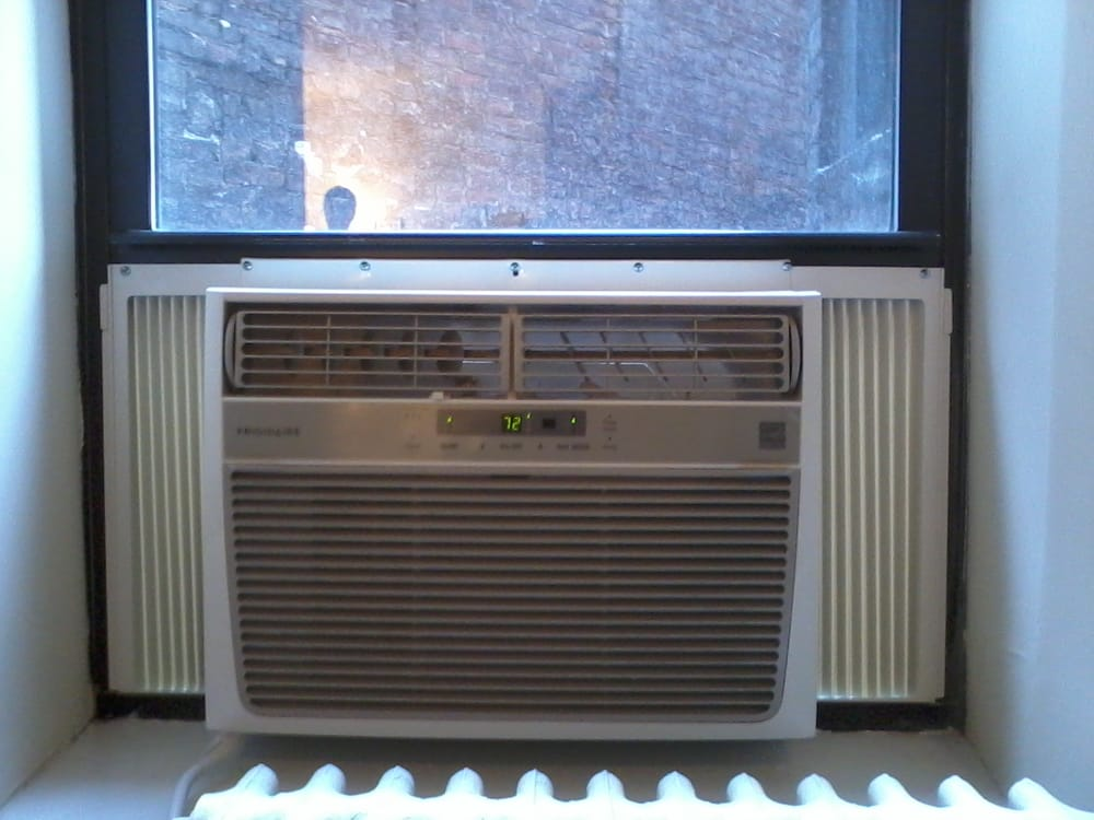 AC In NYC