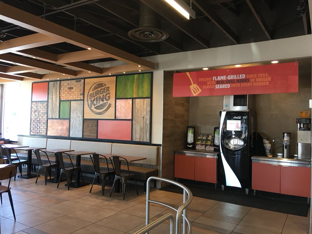 Burger King: 200 15-401 Byp E, Bennettsville, SC