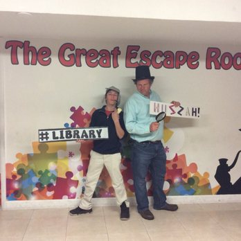The Great Escape Room 106 Photos Amp 73 Reviews Escape