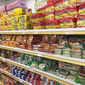 Photo of K S World Market   Nashville  TN  United States  Instant noodle  heaven. K S World Market   25 Photos   78 Reviews   Grocery   5861