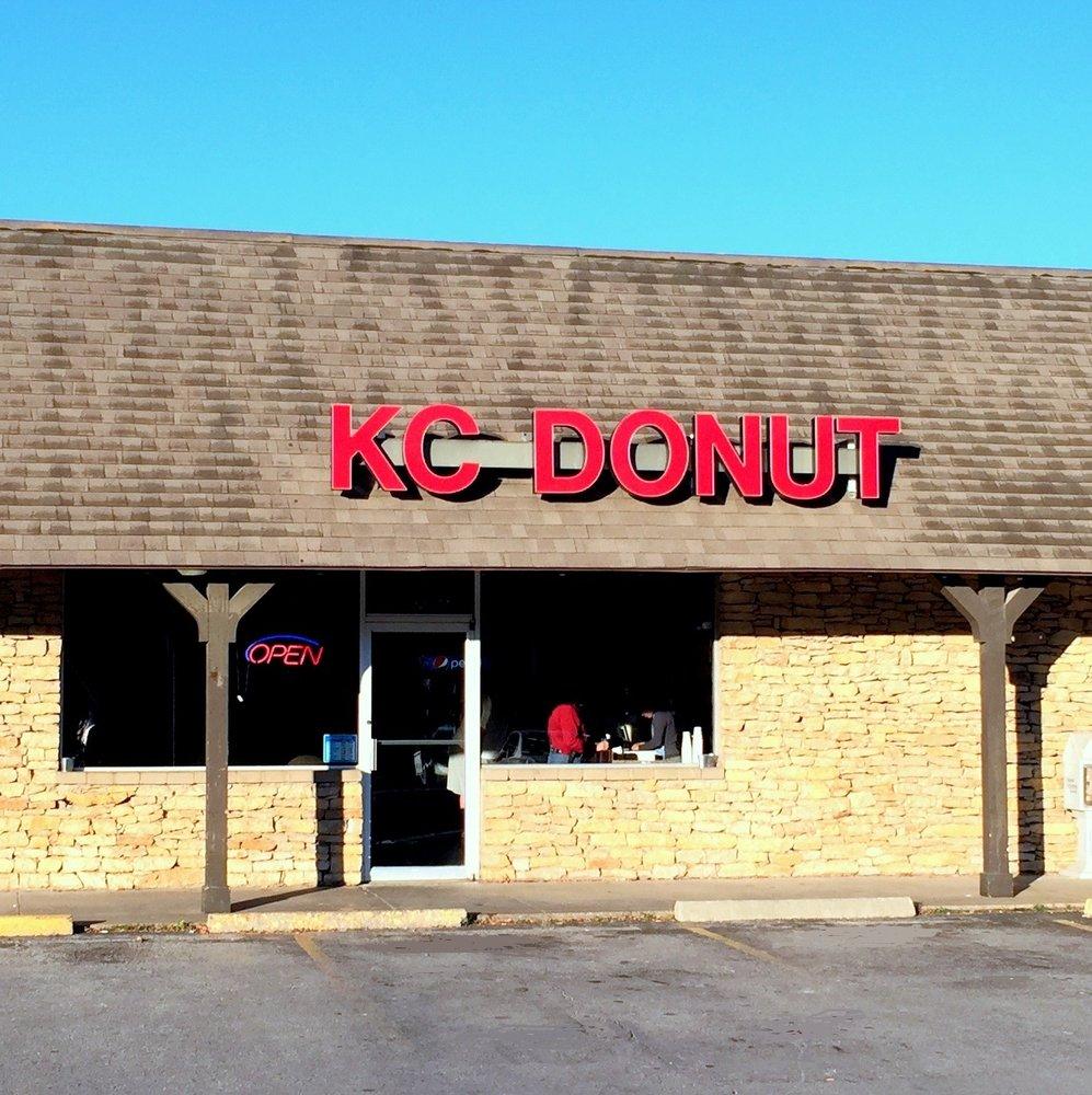 KC Donut Company