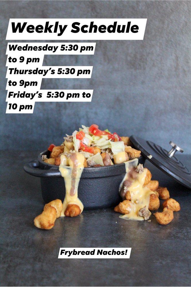 Frybread Fanatics!: 5036 W Dobbins Rd, Laveen , AZ