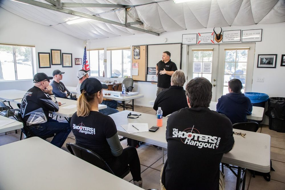 CCW USA Firearms Training: 4770 Ruffner St, San Diego, CA