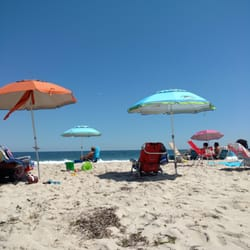 Photo Of Lavallette Beach And Boardwalk Nj United States