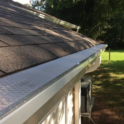 Concord Gutter Service Gutter Services Concord Nc
