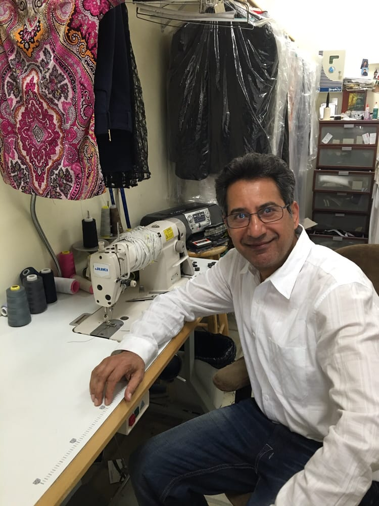 Dale Mohsin Has Been At This Location For Over 10 Years