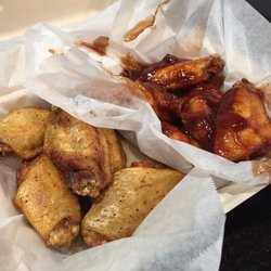 Wings City - Order Food Online - 123 Photos & 73 Reviews - Chicken