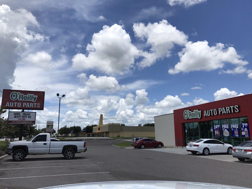 O'reilly Auto Parts: 5757 US Hwy 98 N, Lakeland, FL