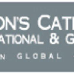 Aarons Catering International Gourmet