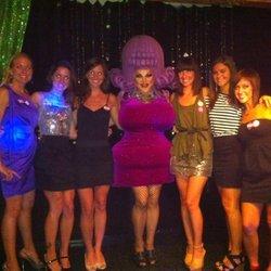 Drag queen strip club in nj
