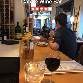 Mendoberri Cafe Wine Bar