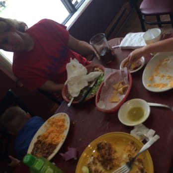 Mexican Restaurant Main St Bethlehem Pa