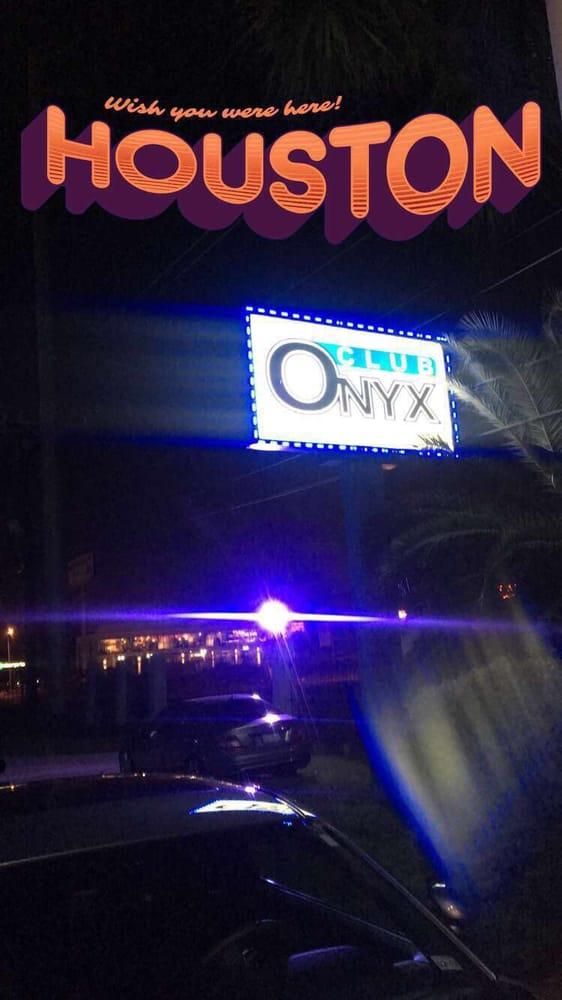 Club onyx houston tx