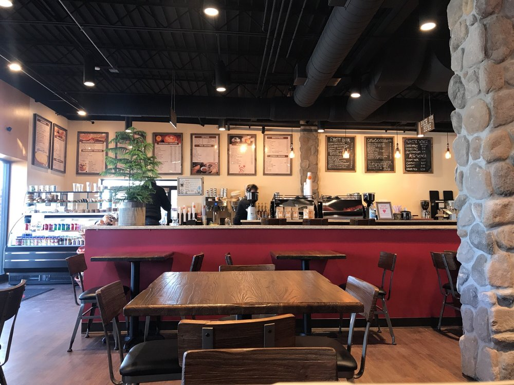 Lakota Coffee Co.: 3111 Green Meadows Way, Columbia, MO