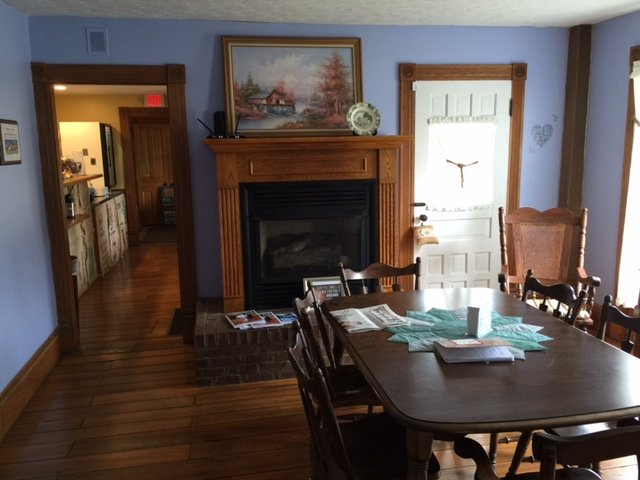 All Things Coffee House: 3075 Creek Rd, Kingsville, OH