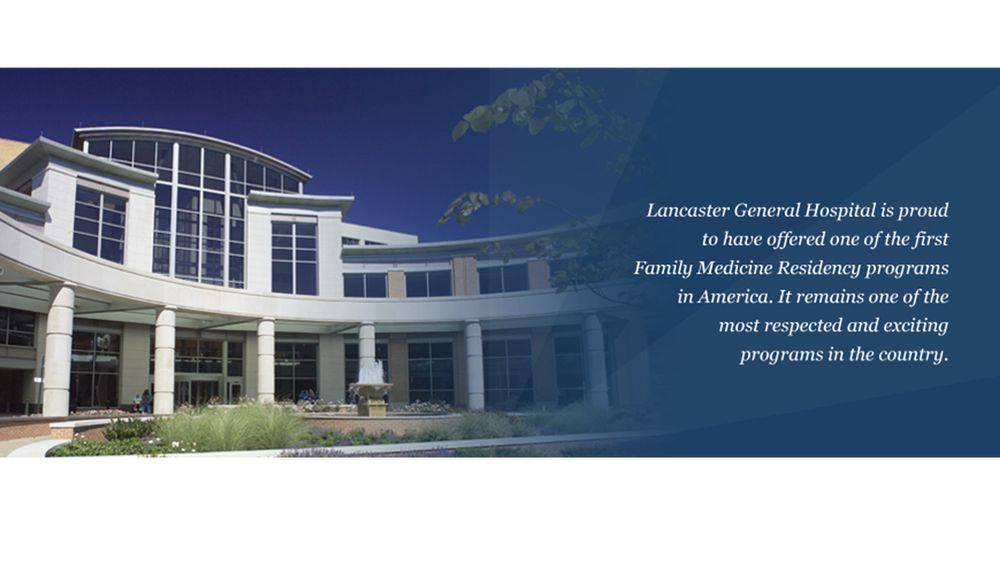 LG Health Physicians Family Medicine - New Holland