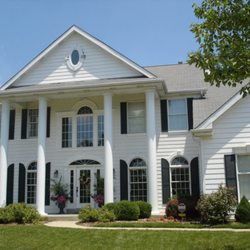 Absolute Exteriors 14 Photos Roofing 325 Cherry Hill Dr Ellisville Mo Phone Number Last Updated December 17 2018 Yelp