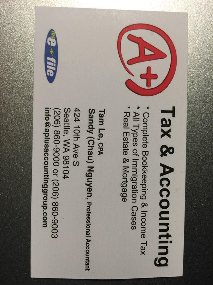 Business Card Yelp