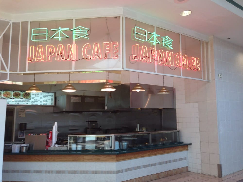 Food from Japan Cafe