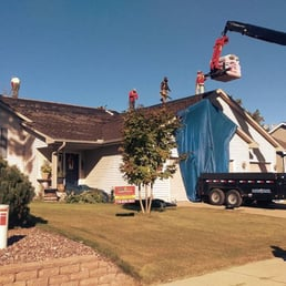 Photo Of Storm Guard   Eau Claire, WI, United States. This Homeowner Agreed