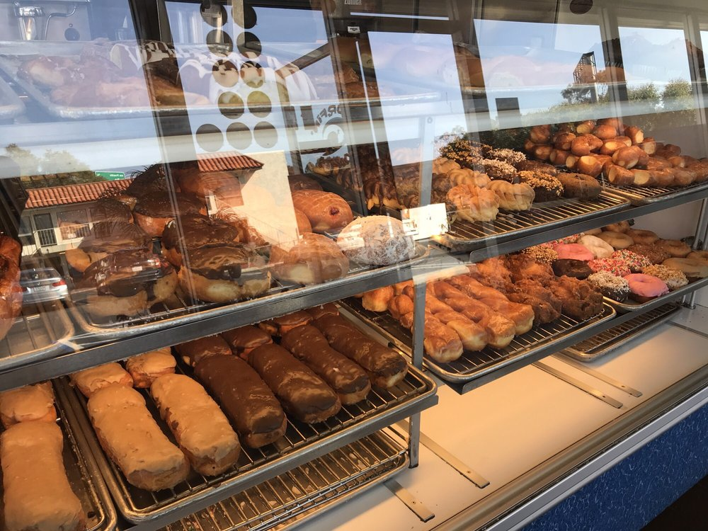 Surfin' Donuts Coffee House