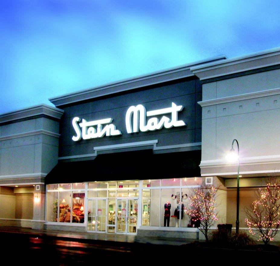 Stein Mart: 934 N Lake Dr, Lexington, SC