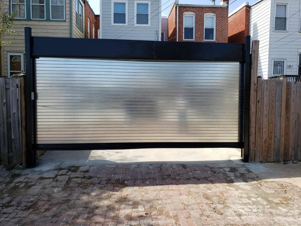 American Roll Up Door Repair & Installation: 1825 I St NW, Washington, DC, DC