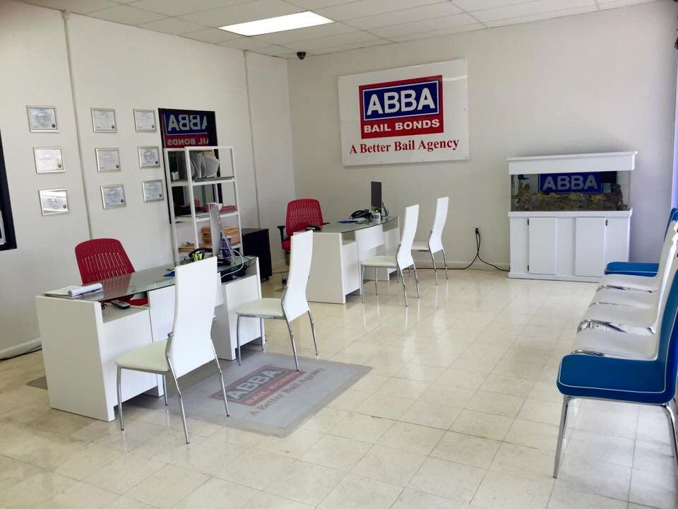 Abba Bail Bonds