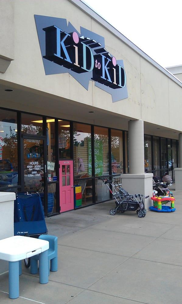 Kid to Kid: 2243 N Tyler Rd, Wichita, KS