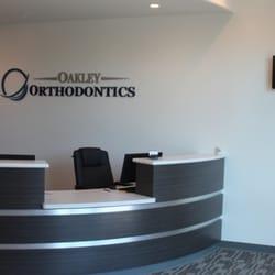 oakley braces