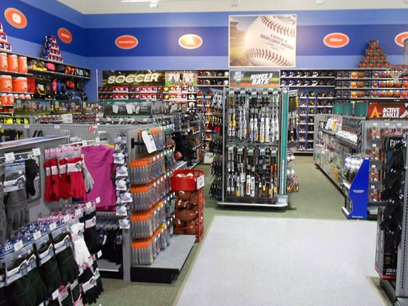 DICK'S Sporting Goods: 5130 Hwy 70 W, Morehead, NC
