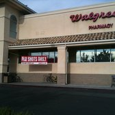Walgreens west sac