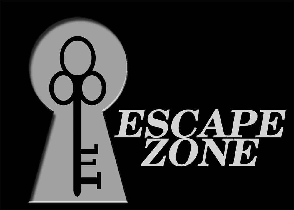 Escape Zone: 2011 Belmont St, Bellaire, OH