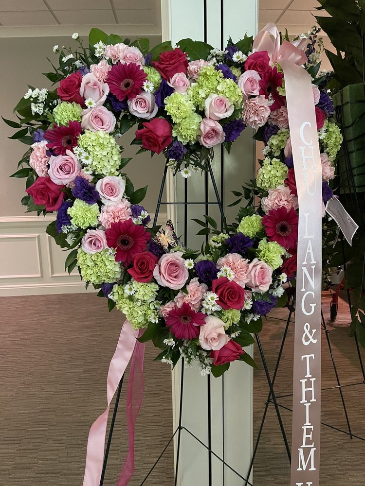 Rose Bud Flowers: 470 N Craft Hwy, Mobile, AL
