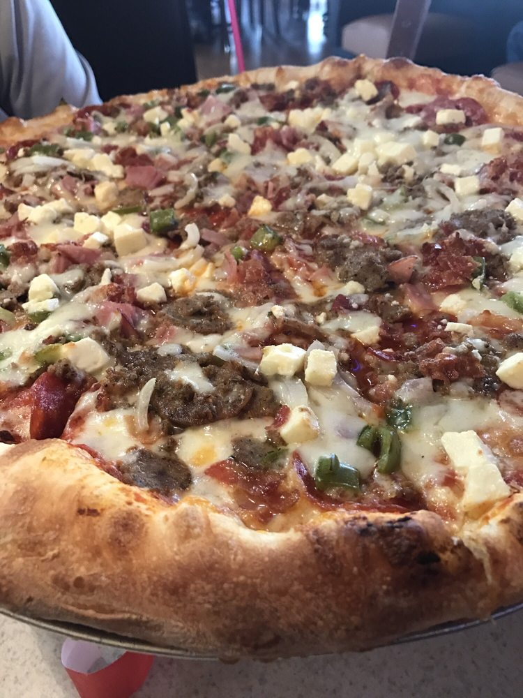 Brooklyn Joes 10 Reviews Pizza 1224 Georgia 400