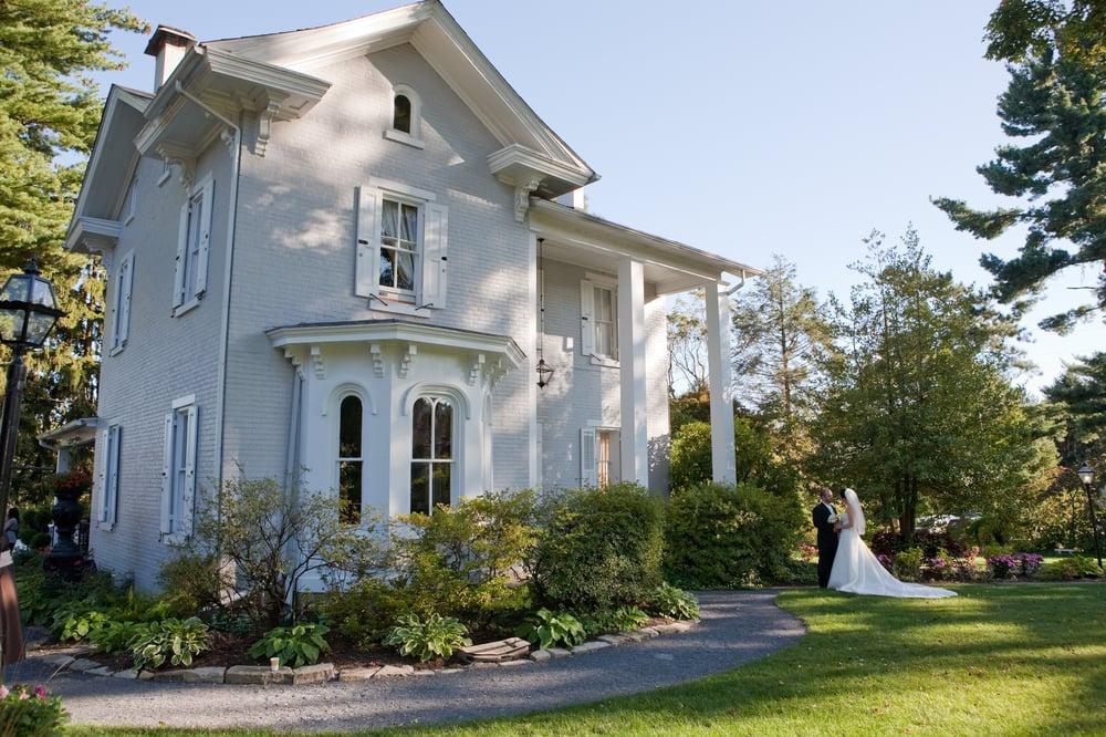 Priestley-Savidge House Weddings & Events: 620 Front St, Northumberland, PA