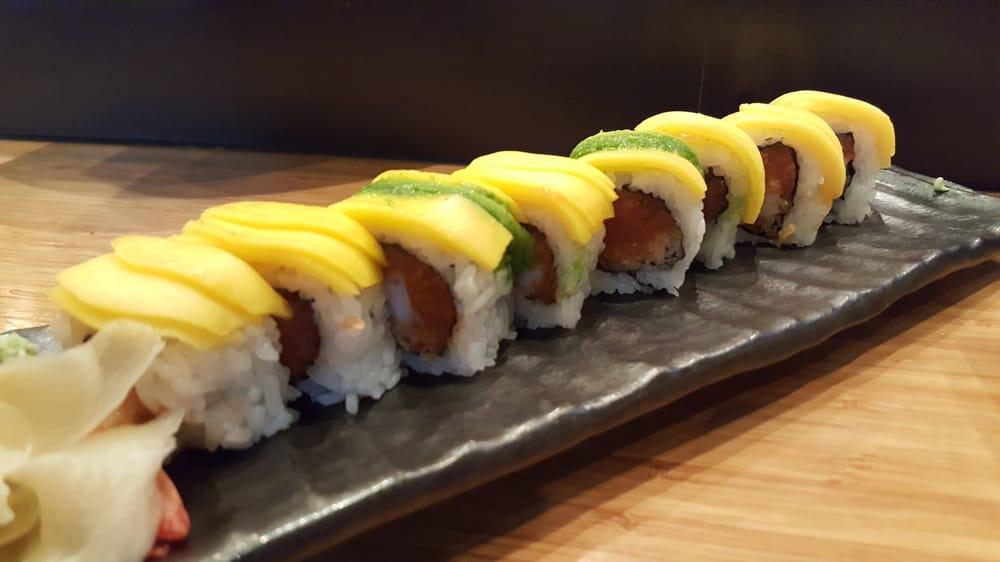 Yama Sushi & Sake Bar: 926 NW 10th Ave, Portland, OR