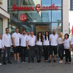 Friseur Gieseke Hair Salons Treppenstr 2 Kassel Hessen