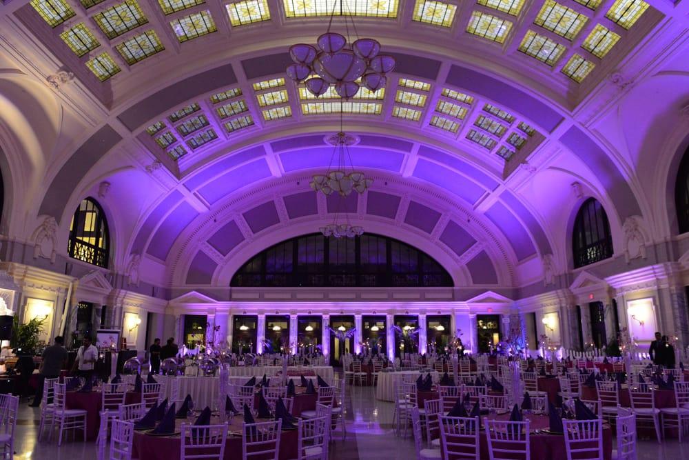 Photo of Silk Events DJ + Lighting - Boston MA United States. Indian & Indian Wedding DJ Union Station Worcester Boston MA - Yelp azcodes.com