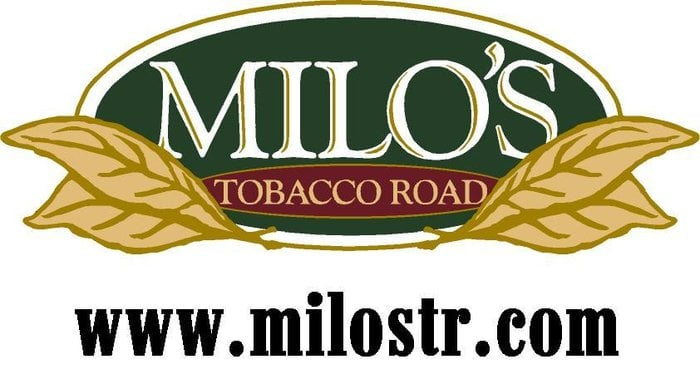 Milo's Tobacco Road