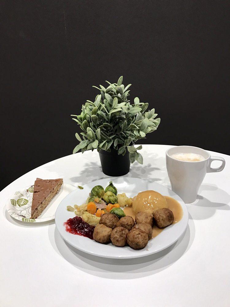 Ikea restaurant 93 foto e 69 recensioni cucina for Ikea katy texas
