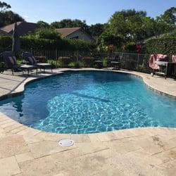 Photo Of Prestige Pool Service U0026 Repairs   Palm Beach Gardens, FL, United  States