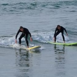 Photo Of Newport Beach Surfing Lessons Ca United States