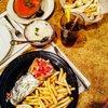 Tamber's Nifty Fifties Dining