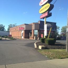 Tim Hortons Donuts 8500 Niagara Falls Blvd Niagara