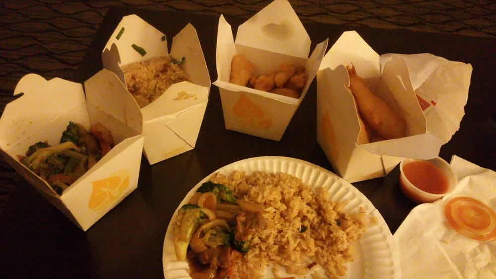 Chinese Food Near Me Medford