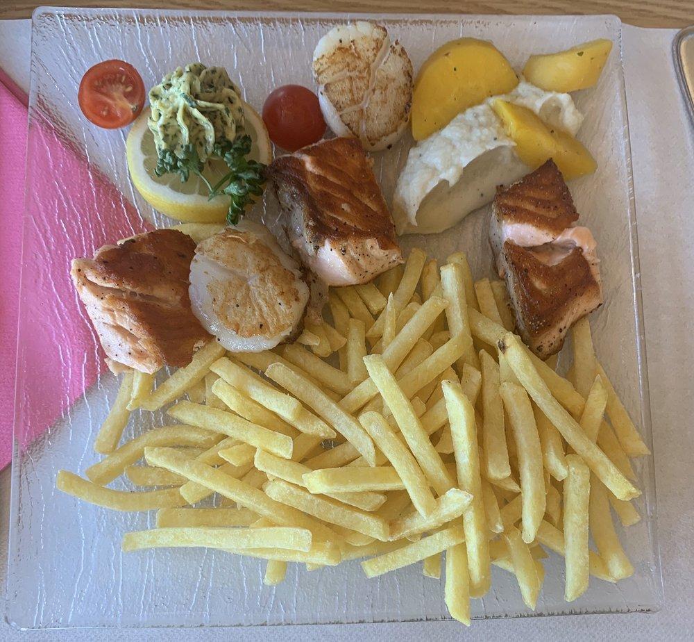 Restaurant de la Berneuse Kuklos - Leysin