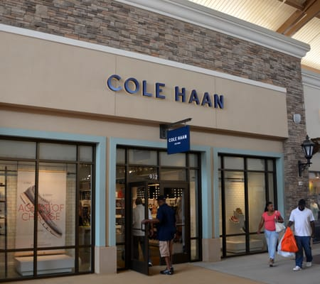 d42e5f7fb7 Cole Haan Outlet Store - Shoe Stores - 5512 New Fashion Way, Steele ...