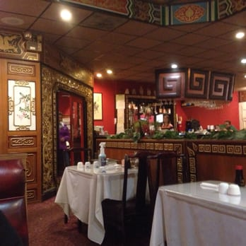 Peking Chinese Restaurant In Athens Ga