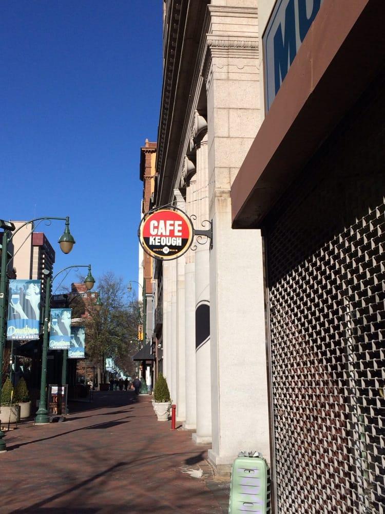 Cafe Keough 115 Photos Amp 119 Reviews Coffee Amp Tea 12